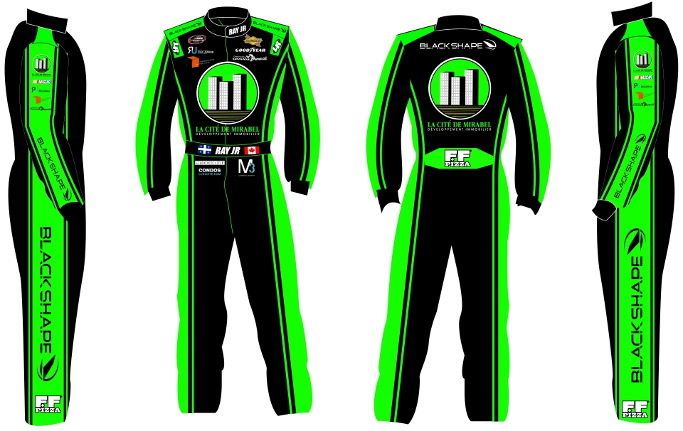 Racing Fire Suits >> Leaf Racewear Auto Racing Suits Sublimated Crew Shirts